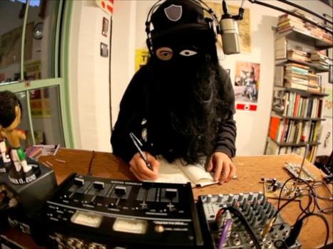 DJ Decks & Eazy E, by Eric Ramos Guerrero