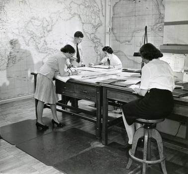 Plotting Table