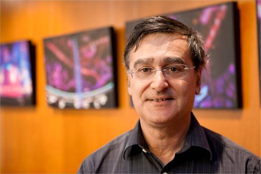 Dr. Martin Beniston