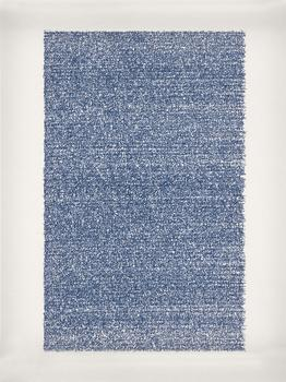 Nina Papaconstantinou, Pericles, Epitaph, 2011–12. Carbon copy ink on paper