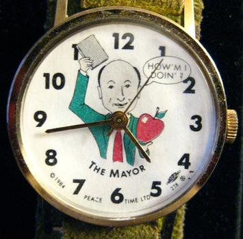Koch watch