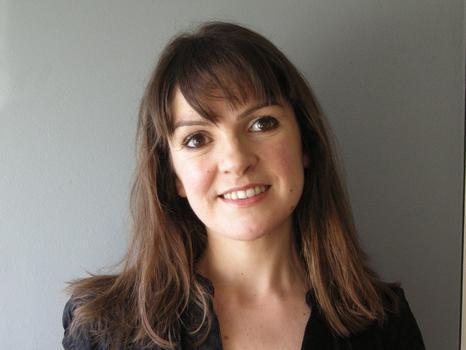 Marielle Macé, French Essayist