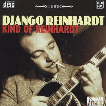 Django Rheinhardt