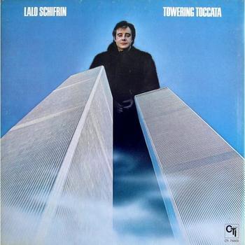 Lalo Schiffrin: Towering Toccata