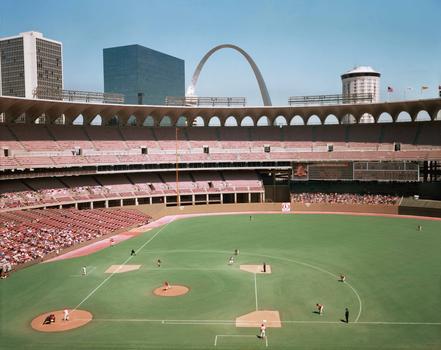 Joel Meyerowitz. St. Louis, Missouri, 1978