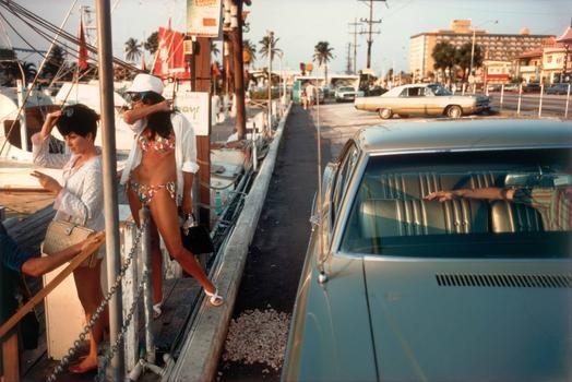 Joel Meyerowitz. Florida, 1965