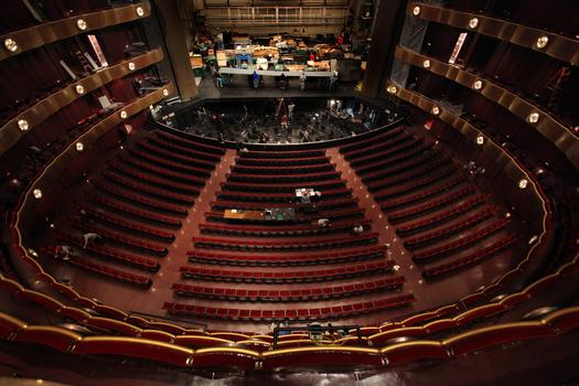 Koch Theater