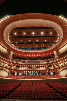 National Performing Arts Center Opera House Theater