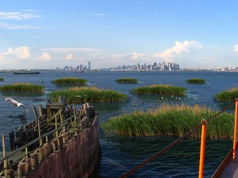 On The Water: Archepelago Islands
