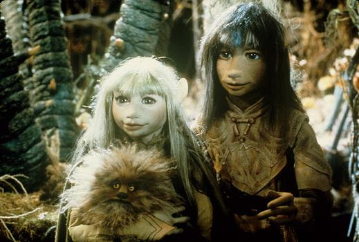 The Dark Crystal (1982), directed by Jim Henson & Frank Oz