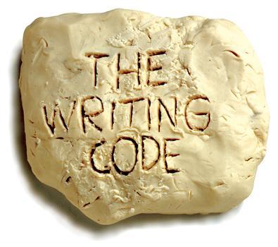 Bob Gill. Writing Code