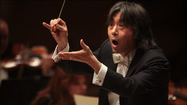 Kent Nageno evokes a range of emotion from the Montréal Symphony Orchestra at Spring for Music