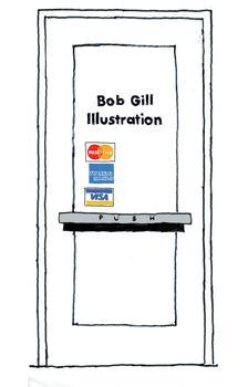 Bob Gill. Illustration