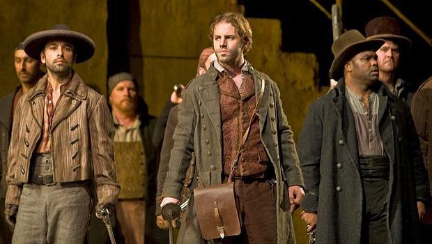 As Ruiz in Il trovatore at the San Francisco Opera