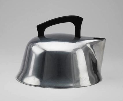 Trace And Warner (American). Tea Kettle. c. 1939.