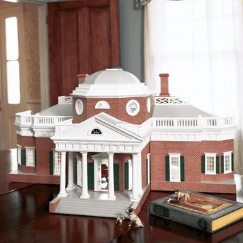 American Icons Monticello Studio 360 Wnyc