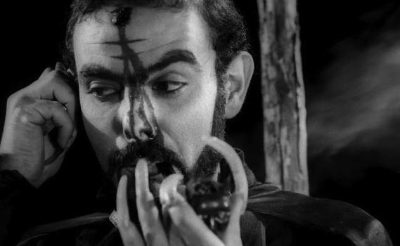 The LatinBeat film festival is underway at Lincoln Center, with new releases and screenings of old classics, such as the 1967 Brazilian cult horror flick, 'This Night I Will Possess Your Corpse.'