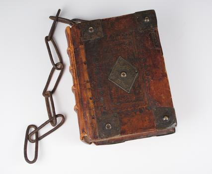 Bible with Apocrypha; London: Richard Jugge, 1568