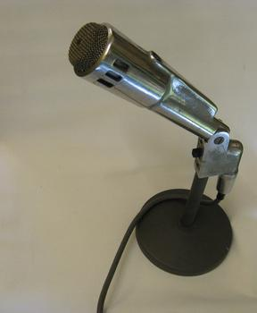 WNYC Electrovoice 664 Dynamic Cardioid Microphone