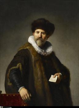 </em>Nicolaes Ruts</em>, 1631
