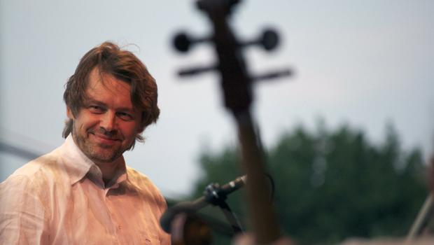 Conductor Andrey Boreyko.
