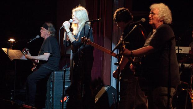Jefferson Starship performed at the BB King Blues club in Midtown on May 21.