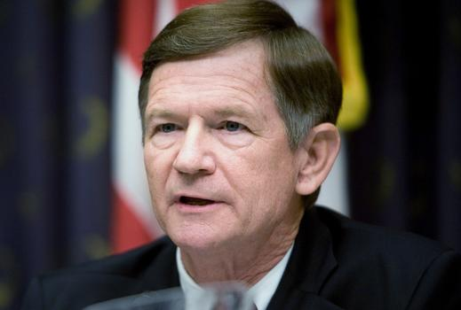 <strong>Judiciary:</strong> Lamar Smith (R-TX)