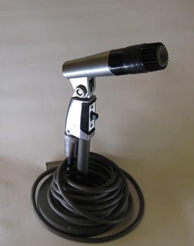 WNYC Shure SM57 Unidirectional Dynamic Microphone