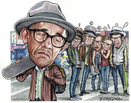 "<em>NY Observer:</em> ""Obama O-bandoned by Hipsters"""