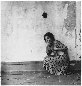 The Guggenheim is displaying the works of Francesca Woodman, an artist who used photography to explore questions of identity and gender.