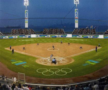 Staten Island Legacy Softball