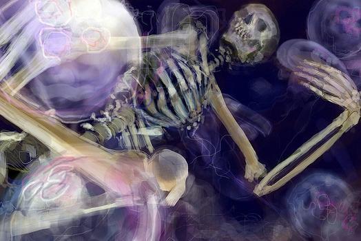 """Skeletoquarium,"" by John Bavaro"