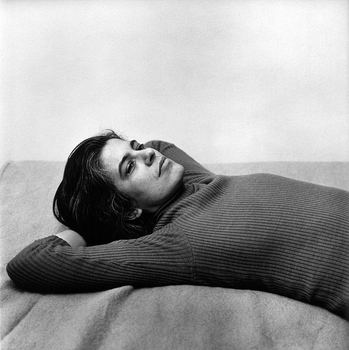 The Brooklyn Museum will be showing the Smithsonian Institution's 'HIDE/SEEK,' an exhibit that explores issues of sexuality and gender. Shown here: Peter Hujar's 1975 portrait of critic Susan Sontag.