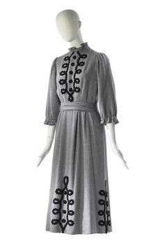 Costume worn by Mary Martin as Maria Rainer in The Sound of Music (1959)