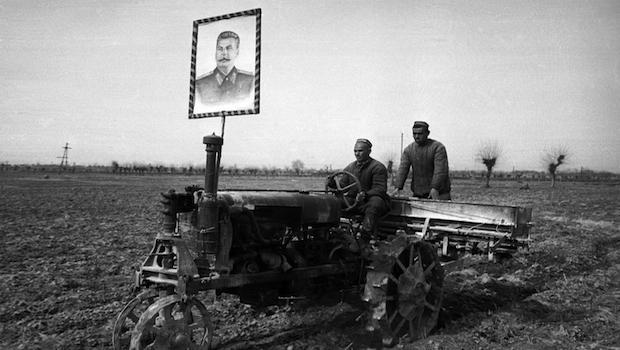 Uzbekistan in the 1930s