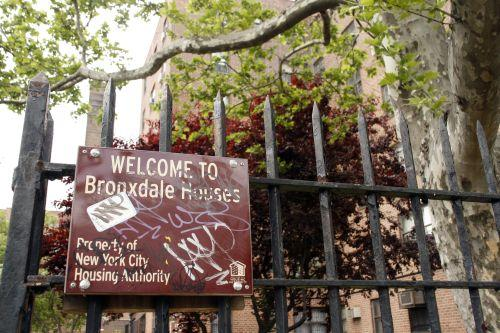 Some longtime Bronxdale residents say the complex has deteriorated.