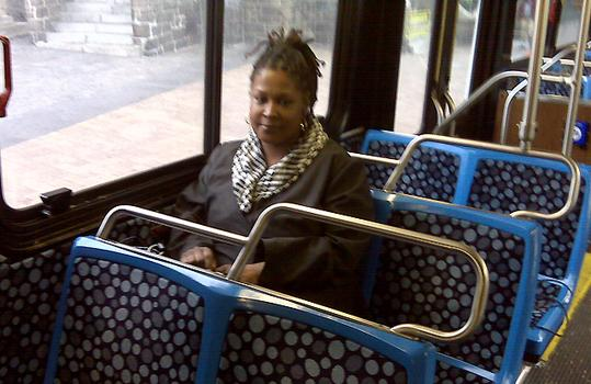Riding the Bronx Select