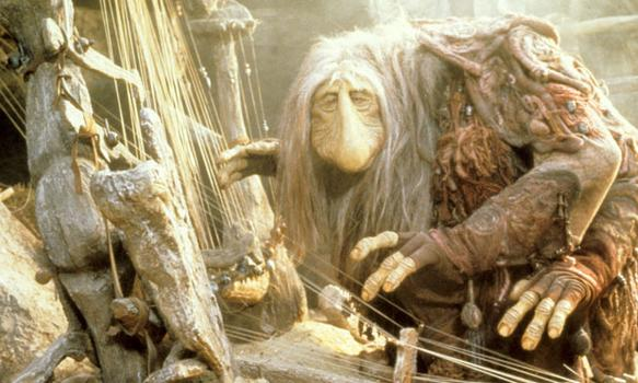 "Brian and Wendy Froud, the designers behind the 1982 film ""The Dark Crystal,"" will introduce the Nov. 20 screening of the film."