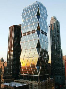 Hearst Building