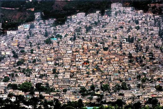 Home, Port-au-Prince, Haiti