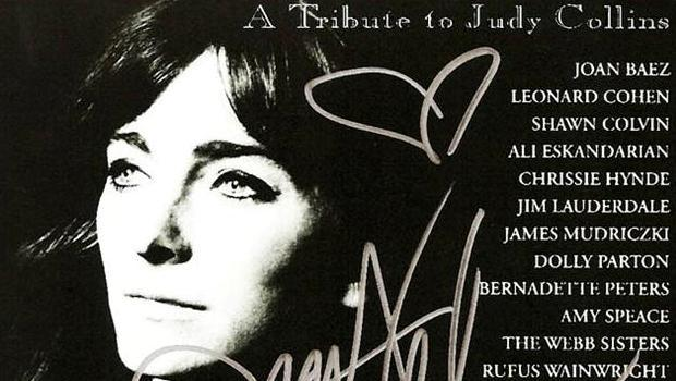 """Judy Collins' version of """"Send in the Clowns"""" was a Top 40 Hit in the '70s"""