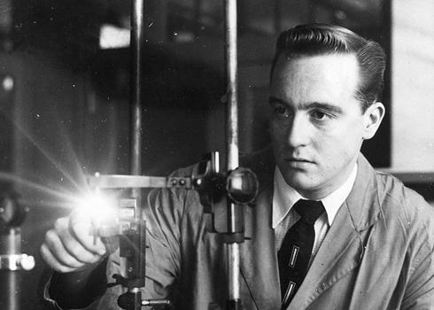 FBI Laboratory scientist
