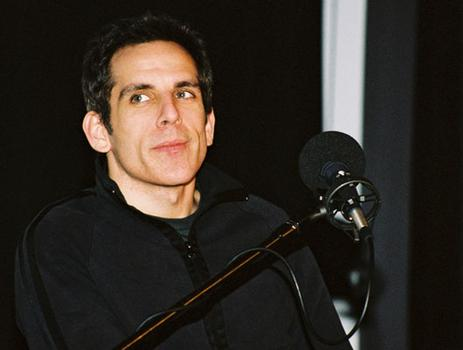 Ben Stiller is part of the cast of <em>This Is How It Goes</em>.