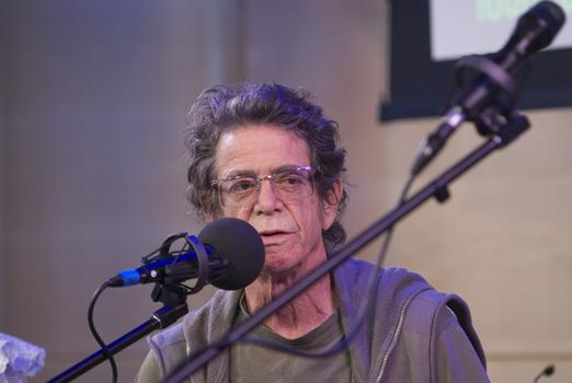 Lou Reed had a lot to say on the subject, very little positive.