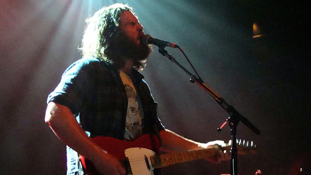 Manchester Orchestra performed at the Fillmore Irving Plaza on April 2.