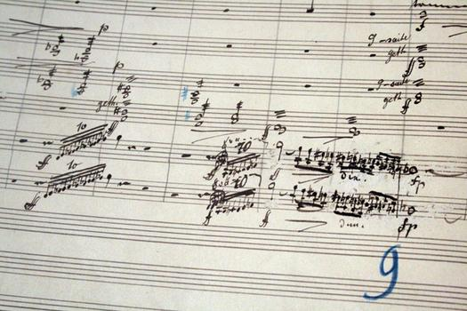 Another close look at Mahler's 3rd.