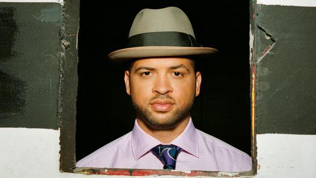 Jazz Pianist Jason Moran