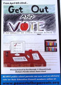 Klea Moncada- Eleventh Grade- Michael J. Petrides School, S.I.