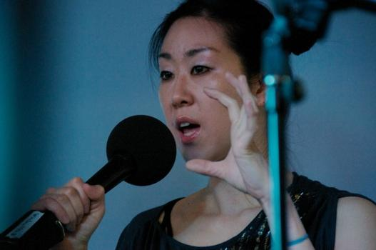The broadcast featured a live performance and interview from chiptune artist Bubblyfish.