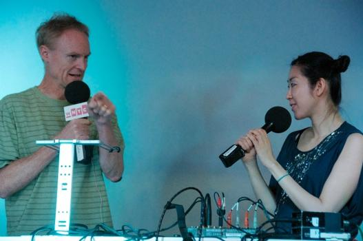 John talks with Haeyoung Kim, a.k.a. Bubblyfish, about her modified Game Boy controllers.